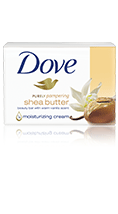 Shea Butter Beauty Bar