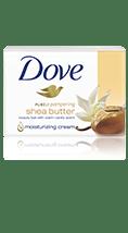 Shea Butter Beauty Bar