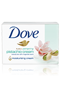 Pistachio Cream Beauty Bar